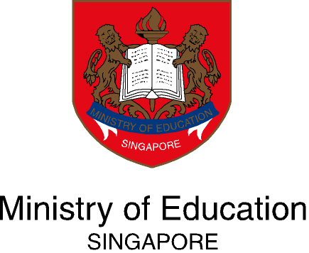 Singapore Ministry of Education logo