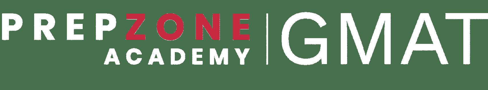 Prep Zone Academy - GMAT Prep Course
