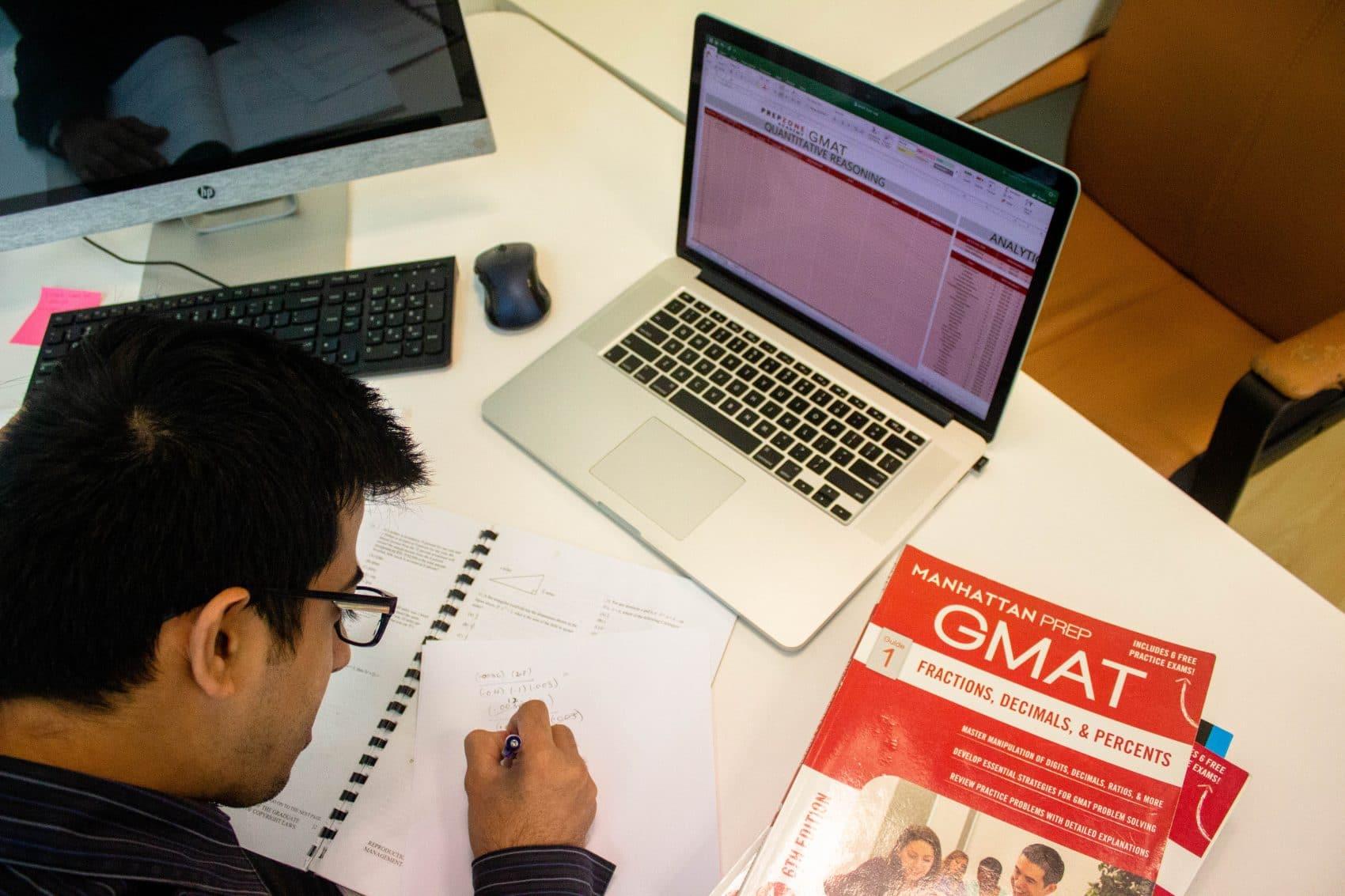 Prep Zone Academy | GMAT - Singapore's Top GMAT Test
